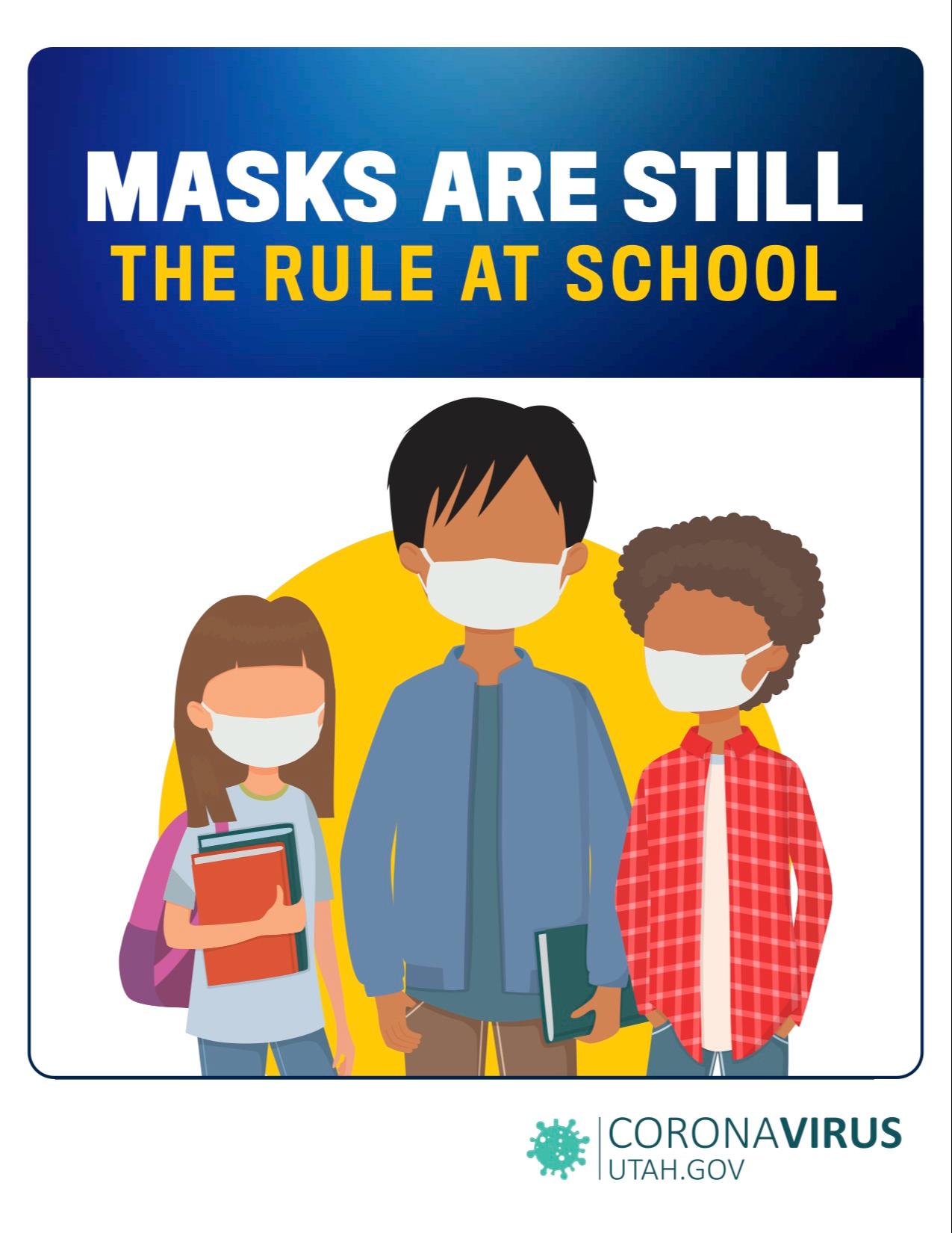 masks rule
