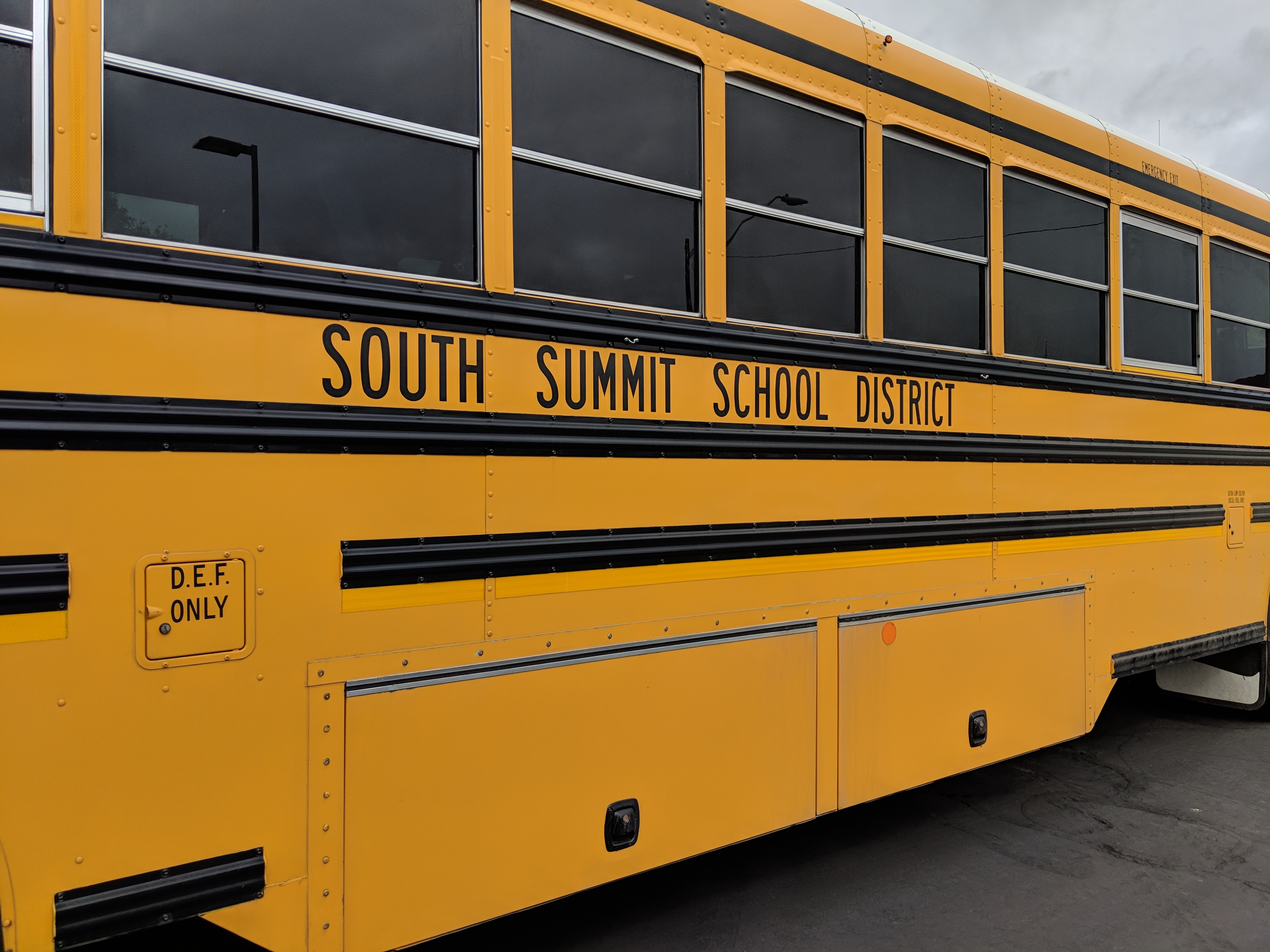 BUS DRIVERS NEEDED ! COME JOIN OUR TEAM!