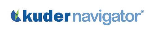 Kuder Navigator Logo