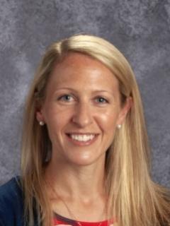 Mrs. Cronin, grades 5-8;