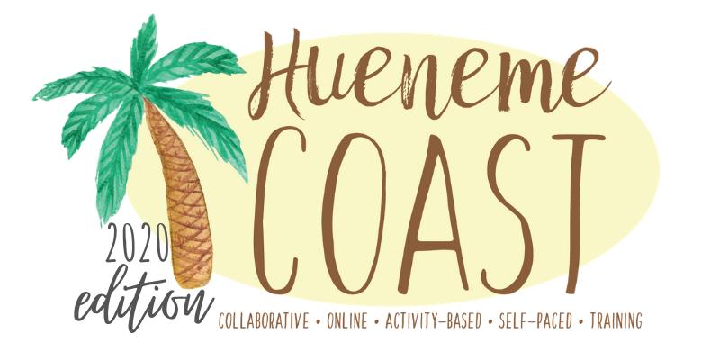 Hueneme Coast