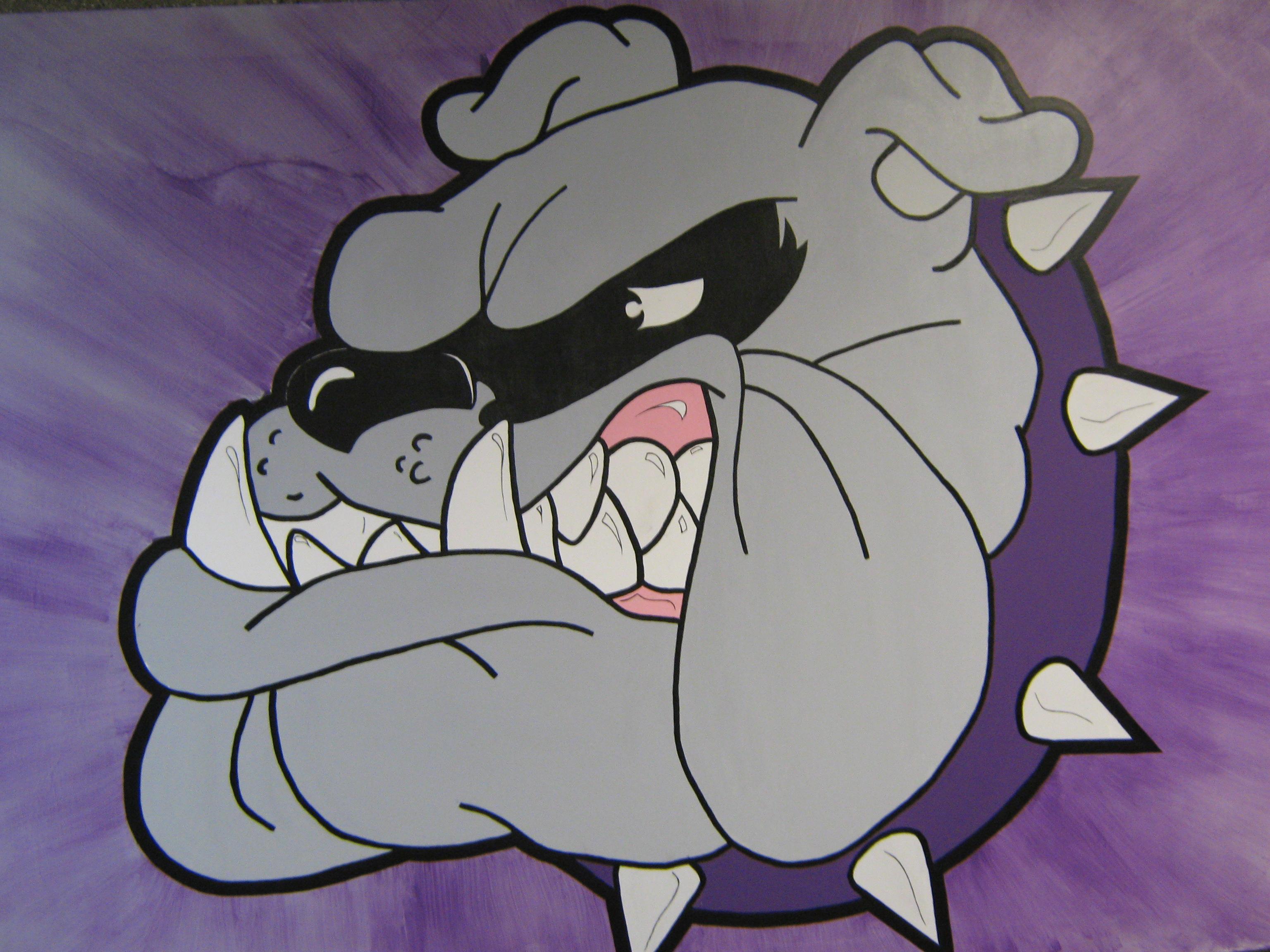 Watchdog Mural