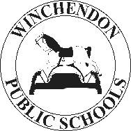 winchendon public schools logo