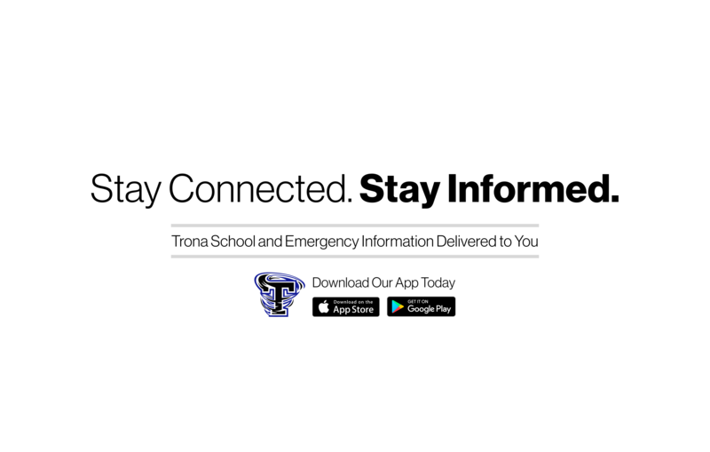 Stay Connected. Stay Informed.