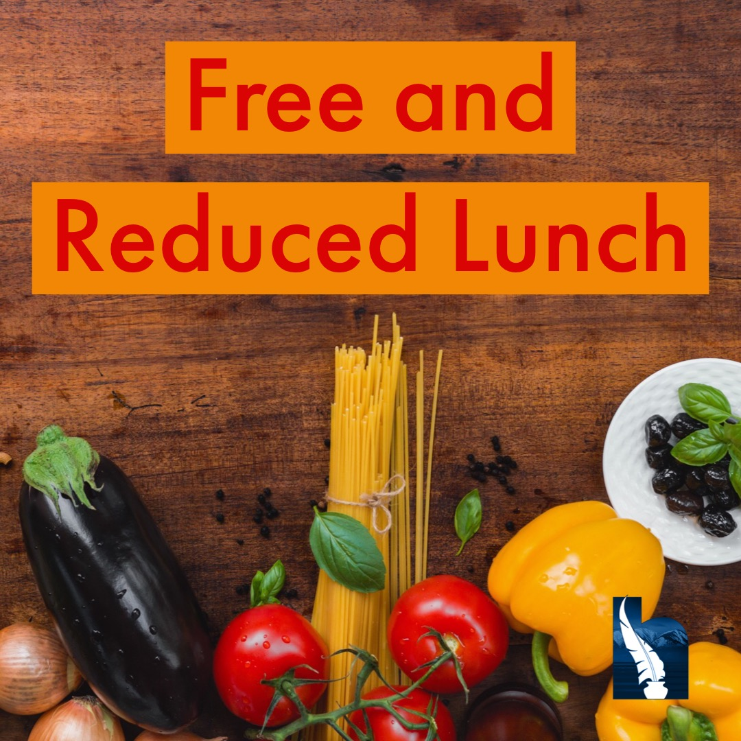 Free and reduced lunch