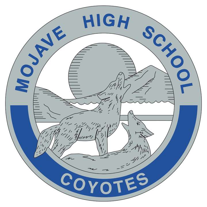 Mojave High Logo