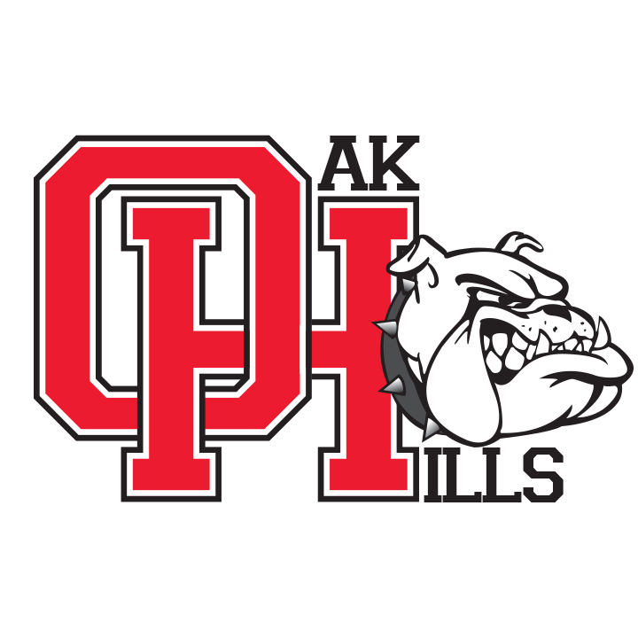Oak Hills High Logo
