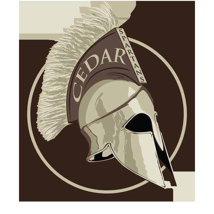 Cedar Middle School Logo
