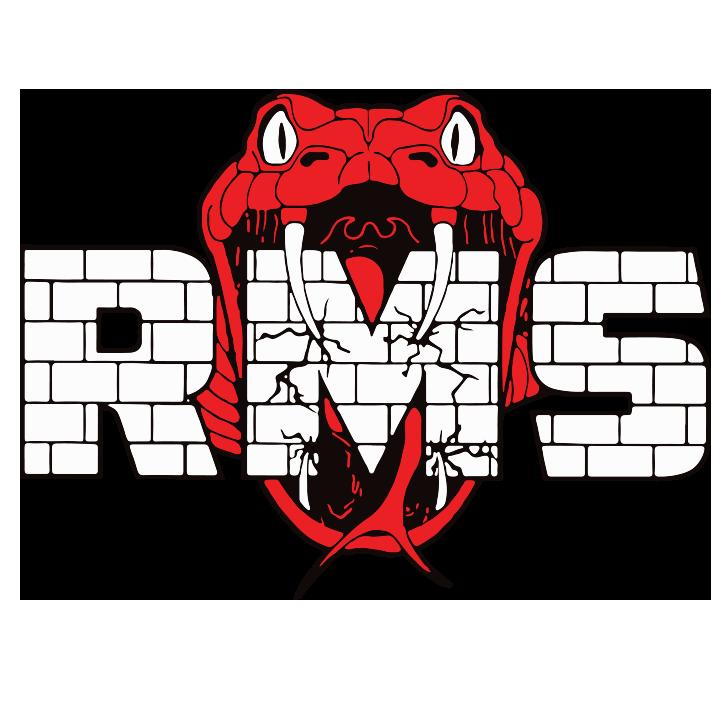 Ranchero Middle School Logo