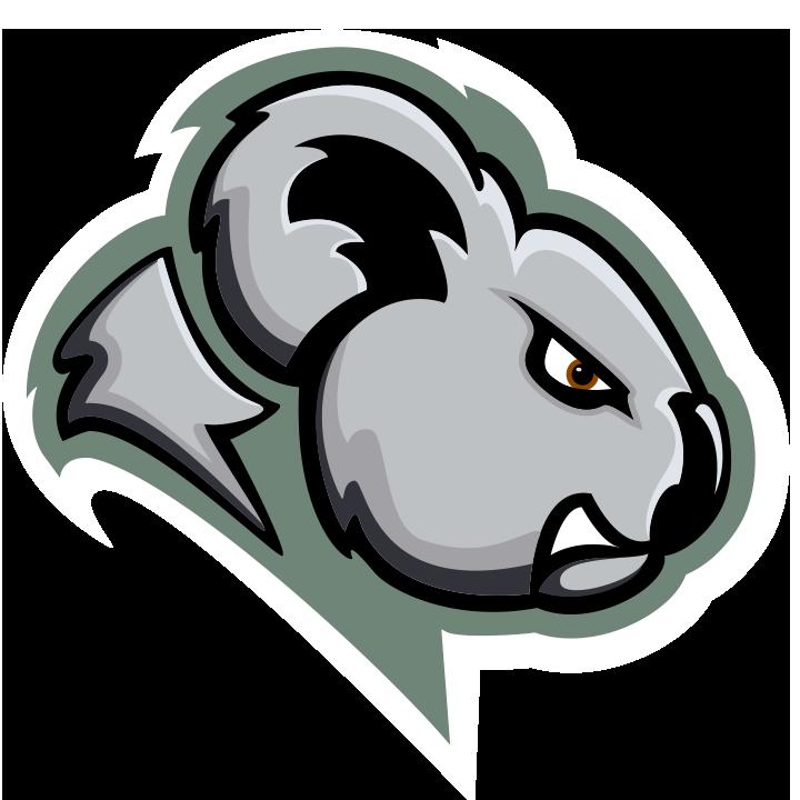 Eucalyptus Elementary School Logo
