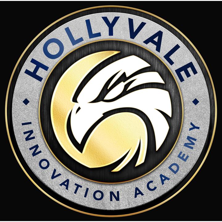 Hollyvale Elementary Logo
