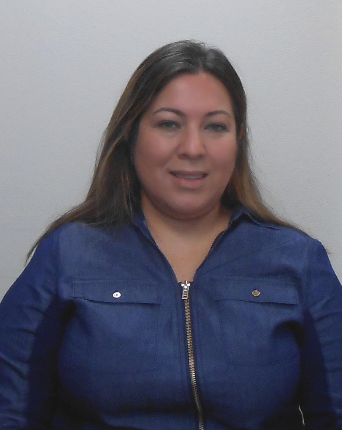 Erika Acevedo Picture
