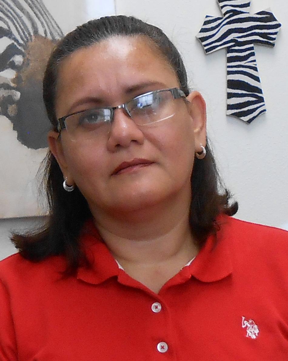 Ana Lopez De Henriquez Picture