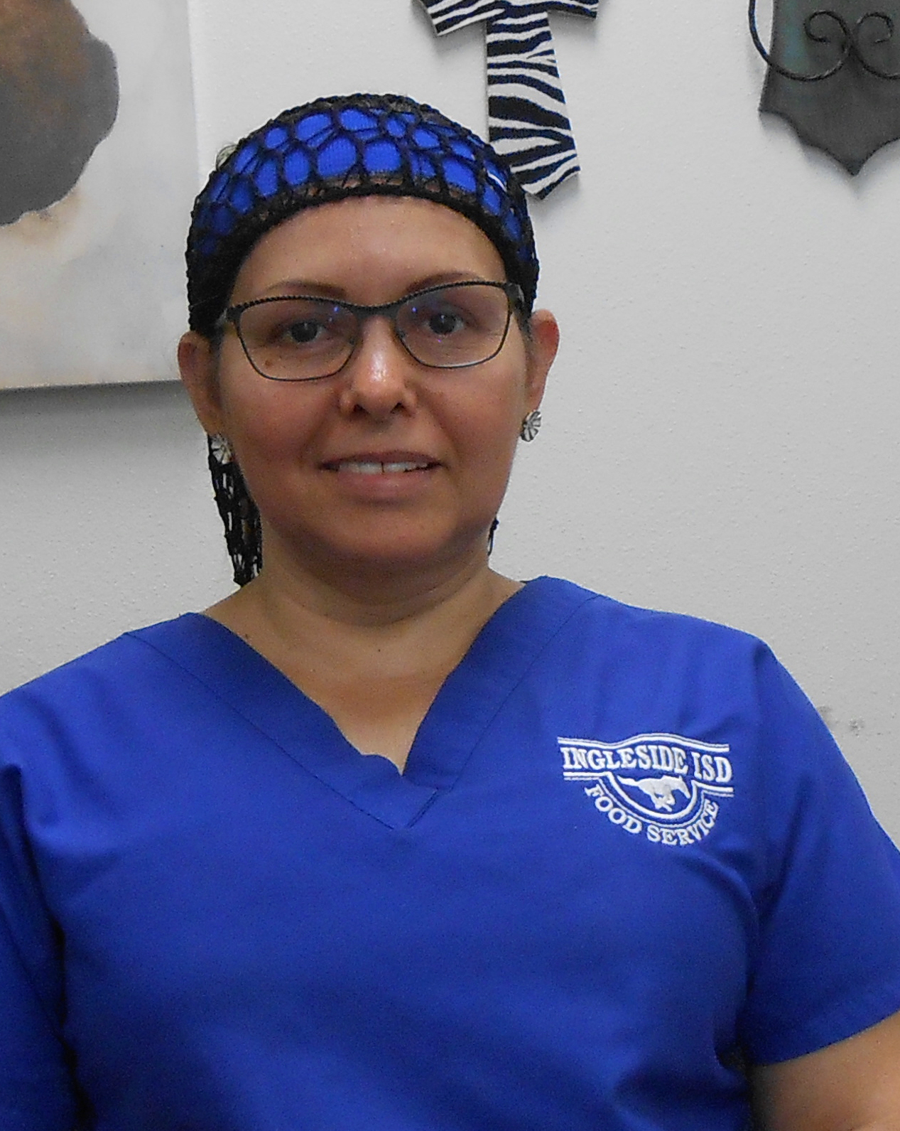 Norma Aguilar Picture
