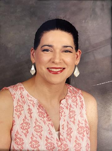 Priscilla Joyal