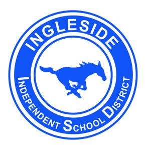 Ingleside ISD Logo