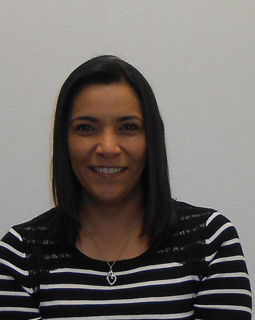 Norma Gonzales