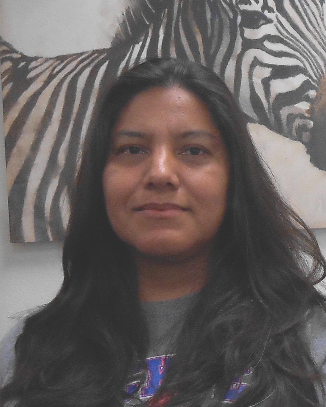 Corina Gamboa