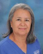Vicky Ramirez