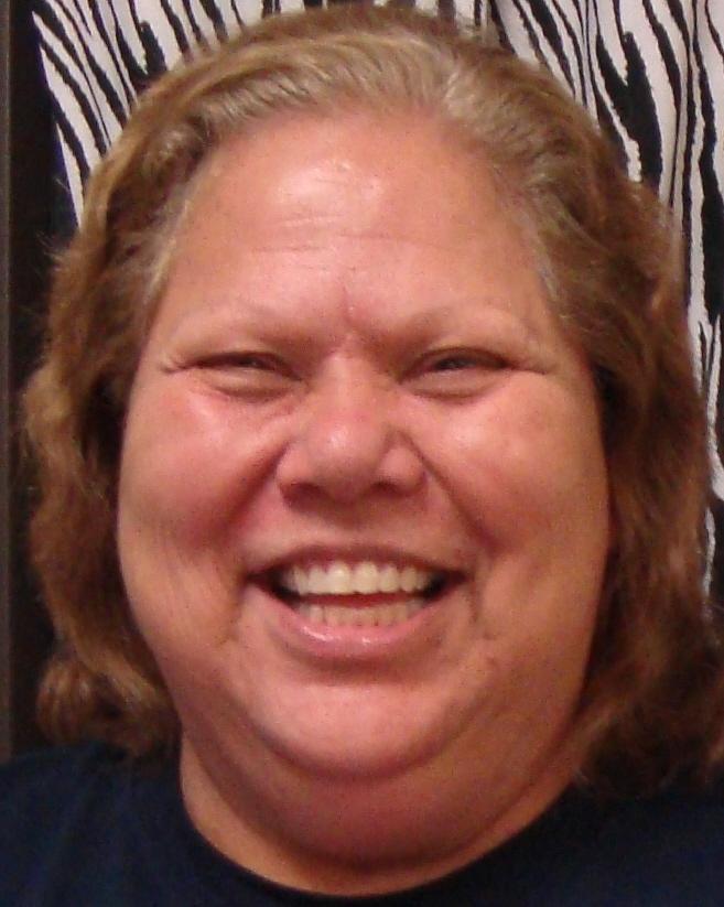 Sylvia Naranjo