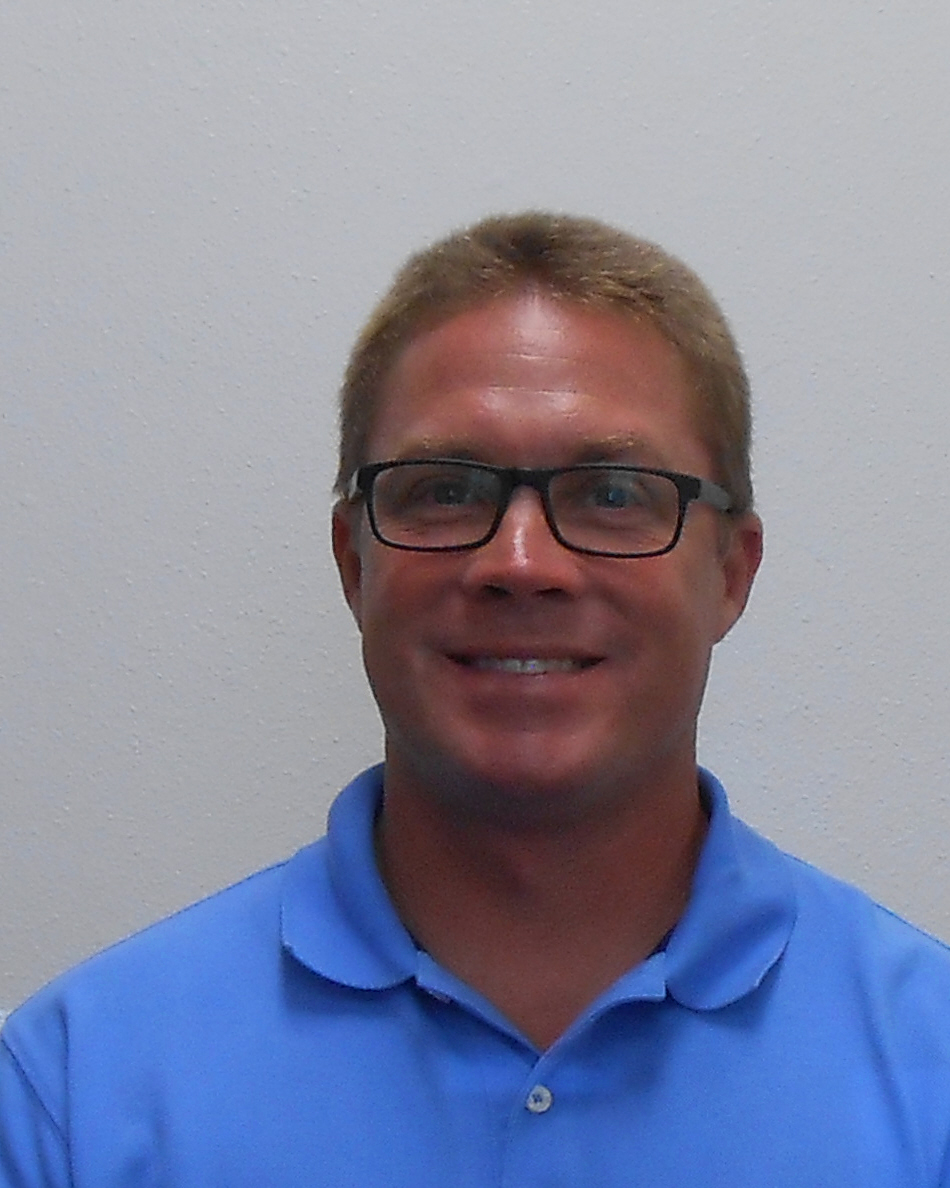 Blake Schrader