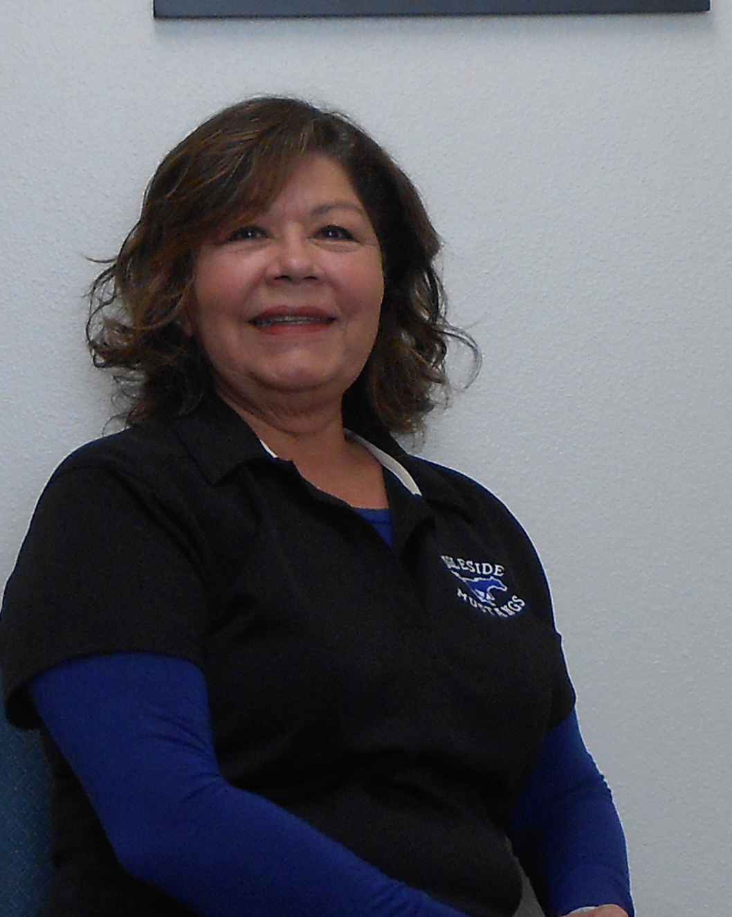 Sylvia Elizondo