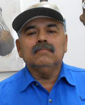 Gilberto Aguirre