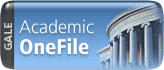 Academic OneFile Button