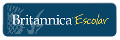 Britannica Escolar Button