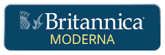 Britannica Moderna Button