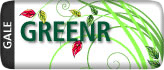 Greenr Button