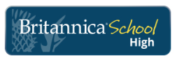 Britannica School High Button