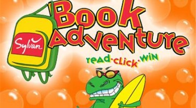 Book Adventure Button