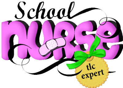 School Nurse - TLC Expert Graphic