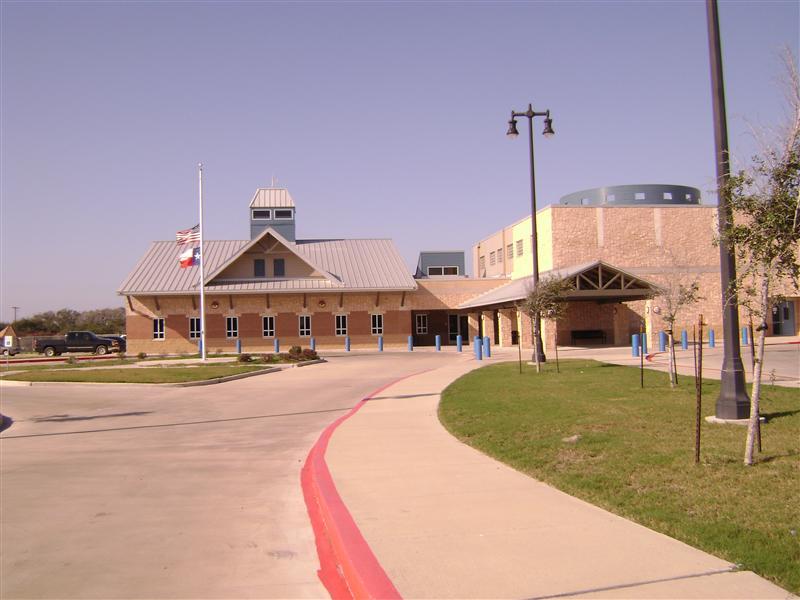 Ingleside Primary Campus