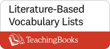 Literature-Based Vocabulary Lists Button