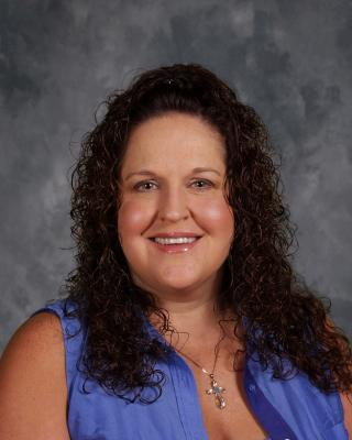 LMC Specialist: Ms. Crista Witt