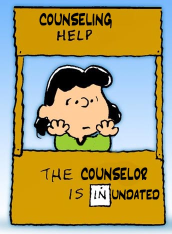Counseling Lucy