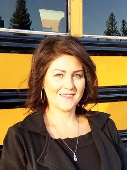 Erica Magana