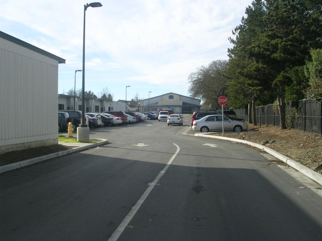 A photo of WINDSOR HIGH SCHOOL KIRKPATRICK STADIUM.