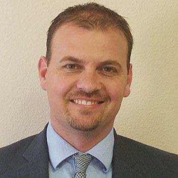 Jeremy Decker, Superintendent