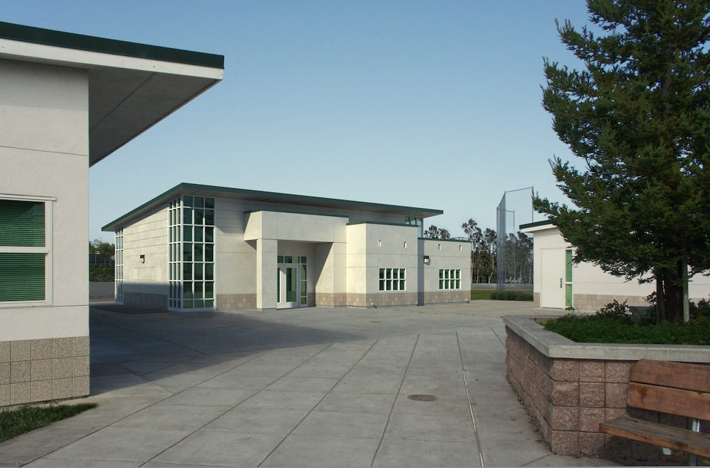 A photo of the WINDSOR MIDDLE SCHOOL MUSIC BUILDING – INSIDE