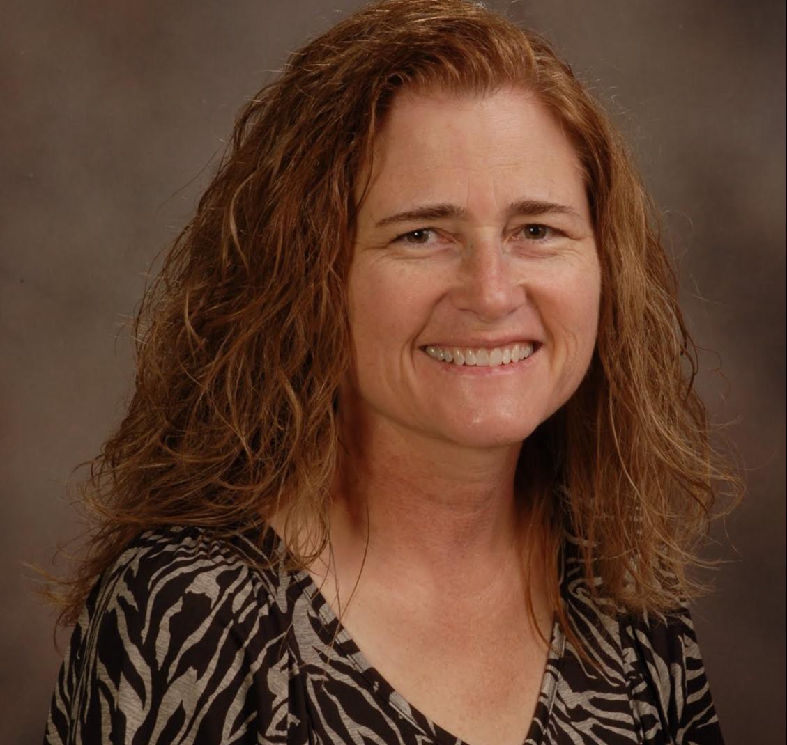 A photo of Debra Ryan