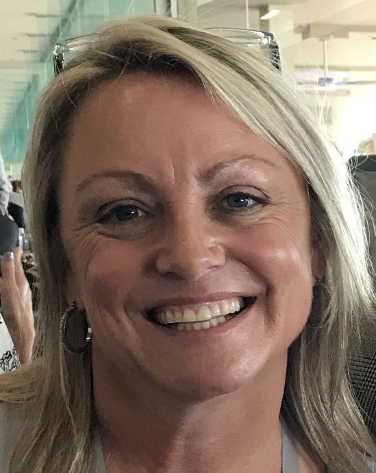 Gillian Hornbostel, Special Education Secretary