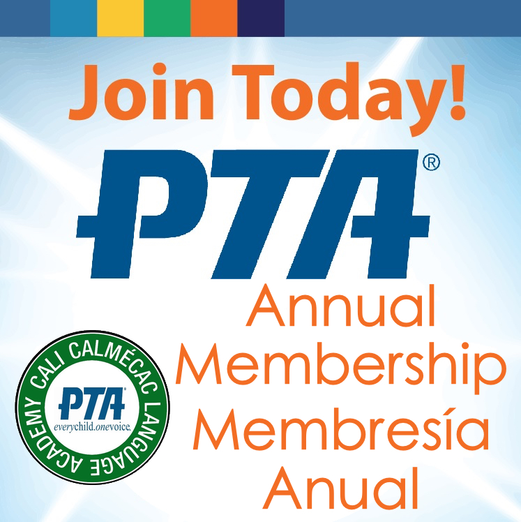 Join Cali PTA