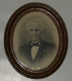 photo of mr. john greer