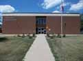 photo of John Greer Grade Center- Today