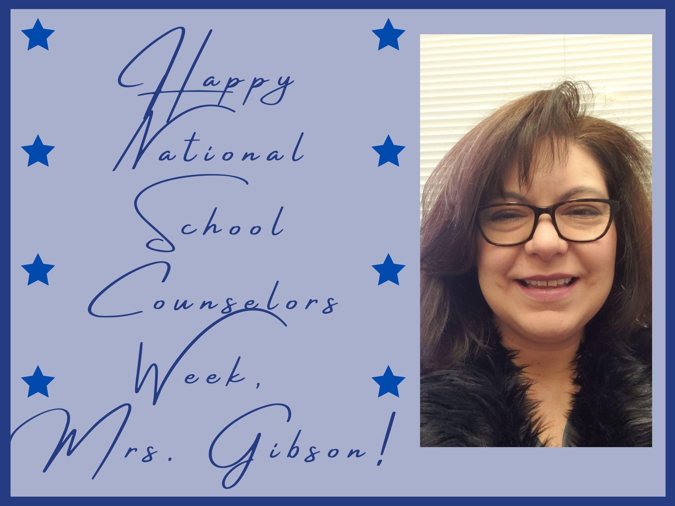 Happy National School Counselors Week
