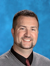 Photo of Jeffrey Slattery, Principal at Hicksville Middle School & High School