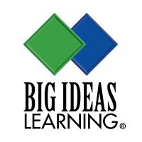 BIG IDEAS LEARNING.